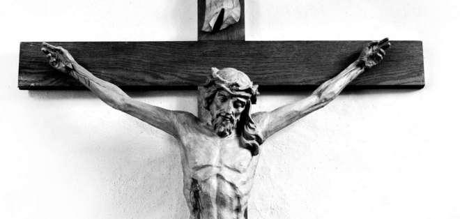Se debe colgar un crucifijo en la entrada de todos los edificios públicos. - Foto: Pixabay