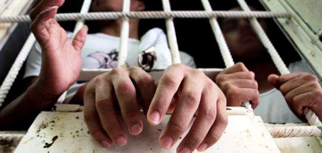 Las redes delictivas utilizan a los menores de edad para que cometan actos delictivos. Foto: Referencial