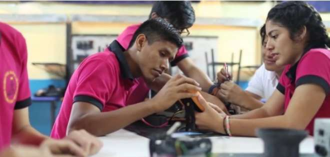 Las prácticas estudiantiles se reconocerán como experiencia profesional