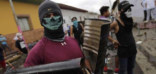Asamblea de organismo no responsabilizó al régimen de Daniel Ortega por represión. Foto: AFP