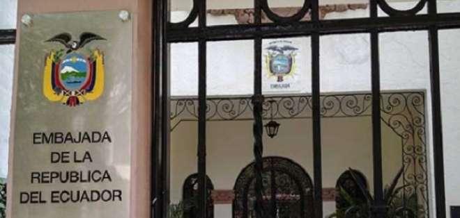 VENEZUELA.- La designación de Álex Solano se da pocas horas después de sanción de la OEA a Venezuela. Foto: Archivo