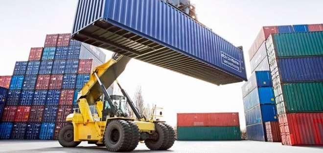 CAN resuelve levantar suspensión de la tasa aduanera en Ecuador. Foto: Referencial