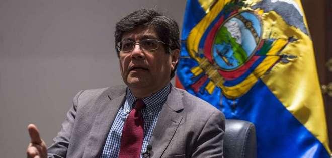 ECUADOR.- El presidente Lenín Moreno anunció desde Milagro que el cambio se realizará el 11 de junio. Foto: El Telégrafo