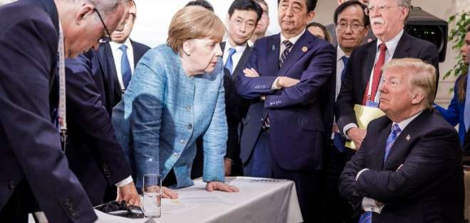 Foto: Jesco Denzel/ Bundesregierung/ AFP