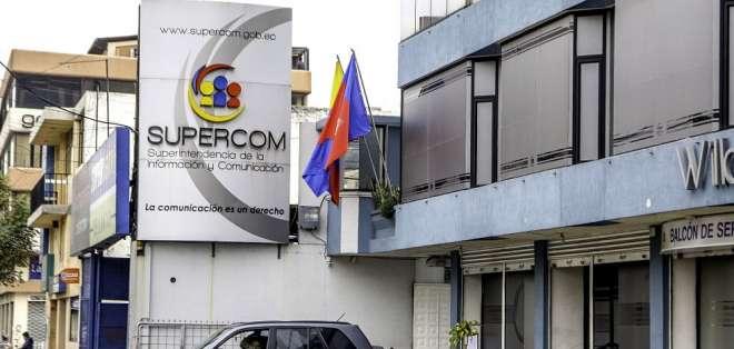 Nuevo funcionario evaluará las decisiones del exsuperintendente Carlos Ochoa. Foto: Archivo Andes