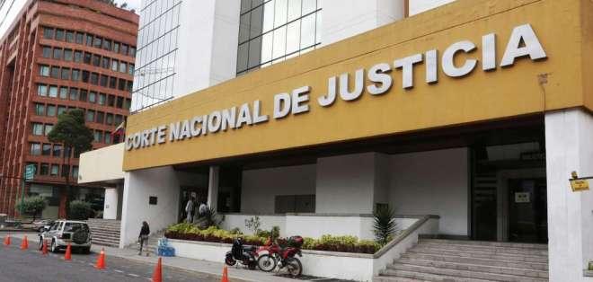 Ocurrirá después de que Asamblea resolvió que no tiene competencia para autorizar juicio. Foto: Archivo Andes