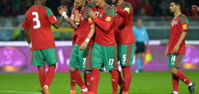 La selección iraní debutará en Rusia este viernes 15 de junio contra Marruecos. Foto: AS