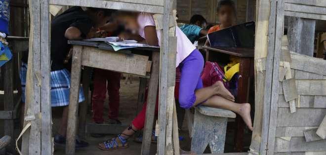 La situación es critica en algunos países latinoamericanos. Foto: AP