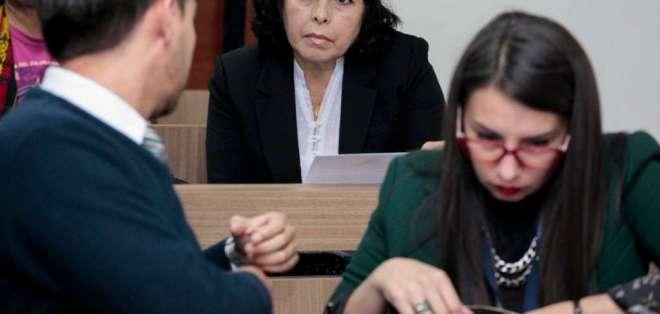 Perito que investigó asesinato de excomandante de FAE declarará ante Fiscalía el martes. Foto: Archivo API