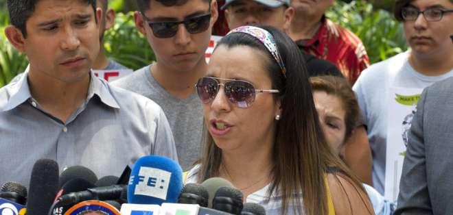 Piden liberación de repartidor ecuatoriano en Nueva York. Foto: AP