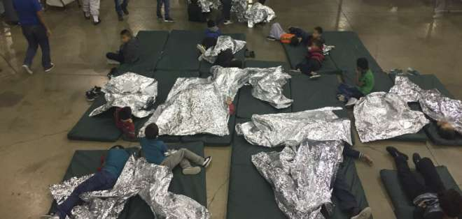 Foto: AFP PHOTO / US CUSTOMS AND BORDER PROTECTION
