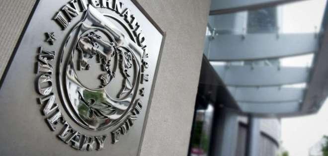 Delegación técnica del FMI llega este miércoles al país. Foto: Archivo