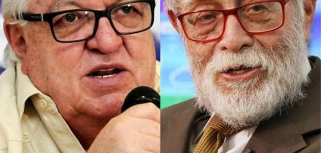 ECUADOR.- Según el presidente de Transitorio, Superintendencias fueron creadas para ciertas personas. Collage: Ecuavisa