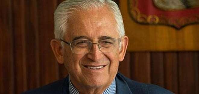 Reos darán su voto dentro del proceso de revocatoria del mandato del alcalde del cantón Loja. Foto: Archivo