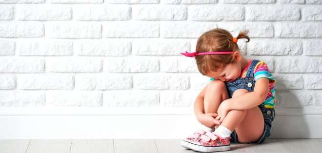 El concepto mismo de abuso de menores no existía hace menos de 60 años.