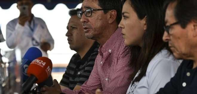 Resultado de examen forense a restos hallados en Tumaco se conocerá el 25 de junio. Foto: AFP