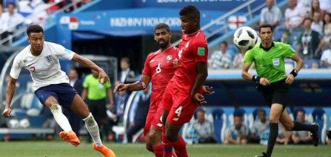El triunfo 6-1 de Inglaterra sobre Panamá aumentó el promedio de gol en el Mundial.