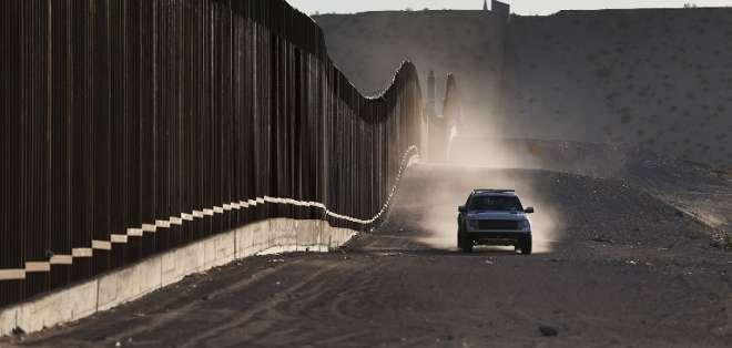 Huyendo de la empobrecida América Central, los inmigrantes buscan una vida mejor. Foto: AFP