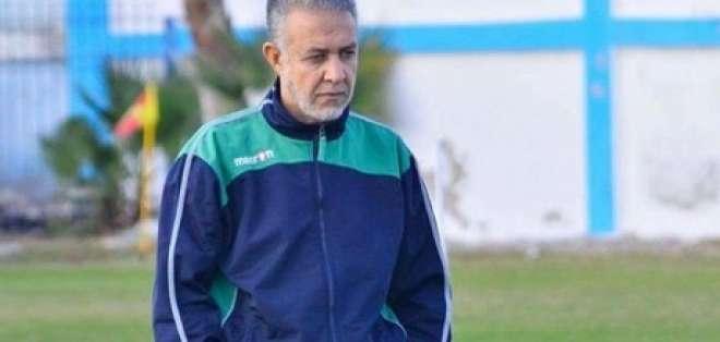 Abdel Rahim Mohamed sufrió un ataque cardíaco tras del segundo gol de A. Saudita. Foto: Tomada de http://www.malawi-sports.com