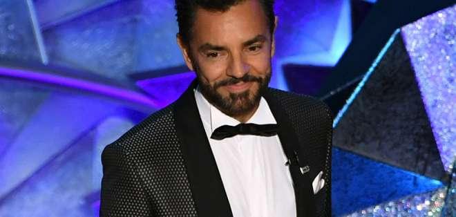 """""""Me llena de orgullo y gratitud como mexicano representar a la comunidad latina"""" - Eugenio Derbez"""