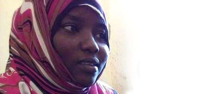 Noura Hussein fue sentenciada a 5 años de cárcel.