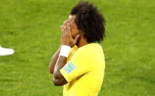 El brasileño se habría lesionado de su espalda, según el cuerpo médico, por el colchón. Foto: AP Foto/Antonio Calanni