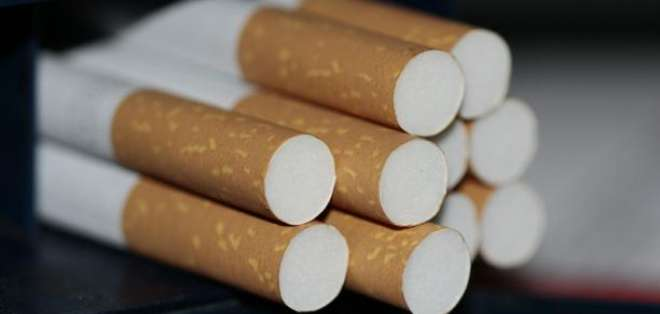 El tratado que busca eliminar el comercio ilícito de productos de tabaco. Foto: Pixabay