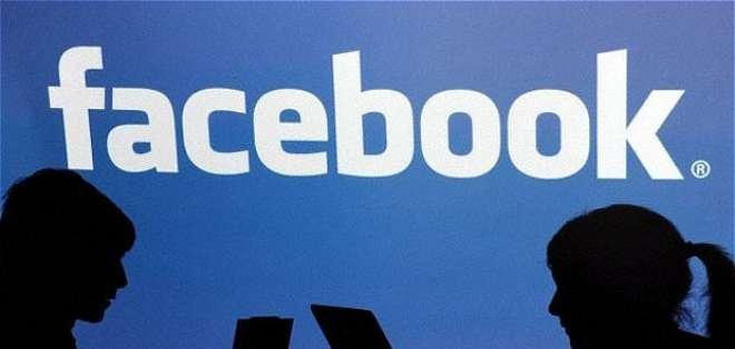 Los usuarios en Facebook pueden bloquear por acoso o intimidación. Foto: Archivo.