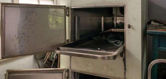No es la primera vez que alguien despierta en una morgue. Foto: GETTY IMAGES