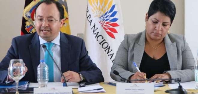 Foto: Fiscalización