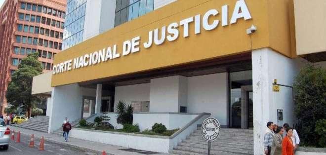 El organismo judicial remitió oficialmente la medida con fines de extradición. Foto: Archivo.