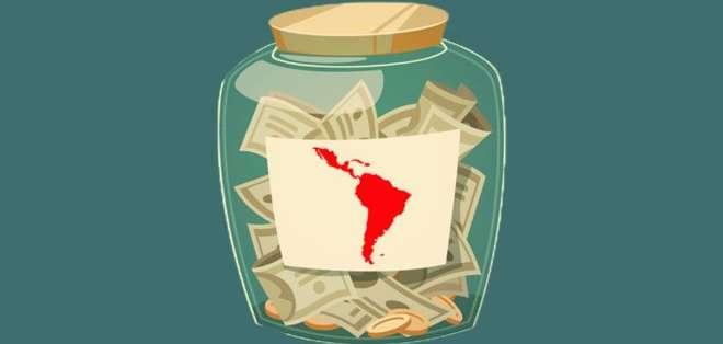 ¿Cuánto hay que poner de propina en América Latina?