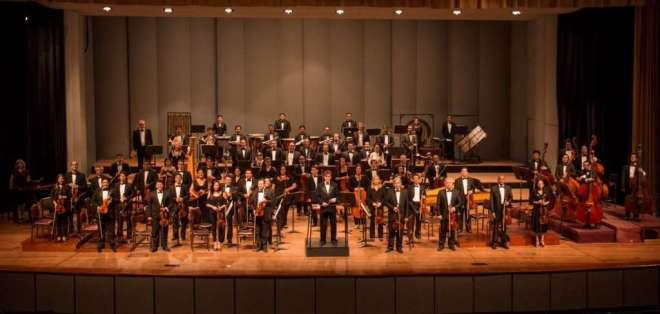 Estos eventos son parte del ciclo de conciertos que homenajea a Juan Castro y Velásquez. - Foto: Archivo