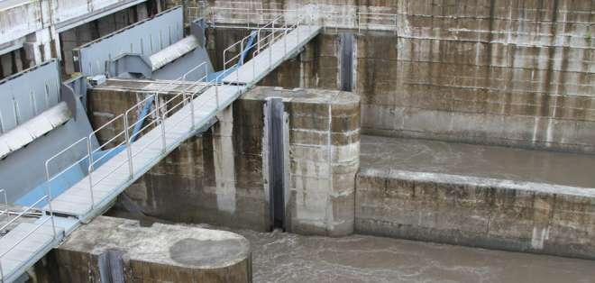 Foto: Referencial Empresa Pública de Agua