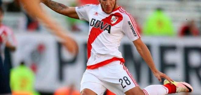 El futbolista argentino tiene 22 años y juega en la defensa.