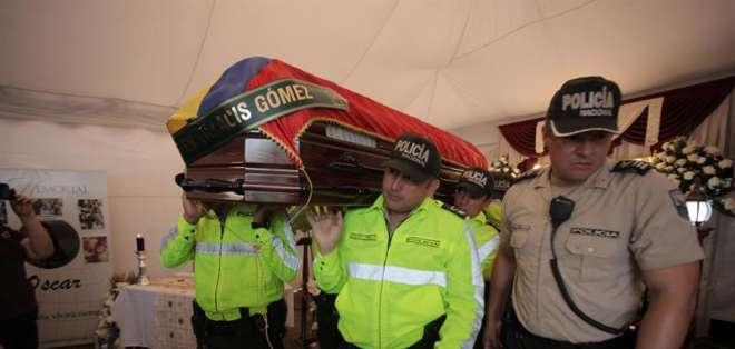 Asamblea pidió que Gobierno declare luto nacional por muerte de pareja de Santo Domingo. Foto: EFE