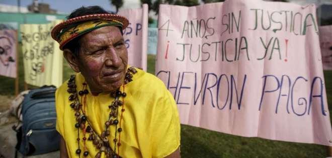 Corte Constitucional desechó recurso de petrolera contra millonaria indemnización. Foto: API