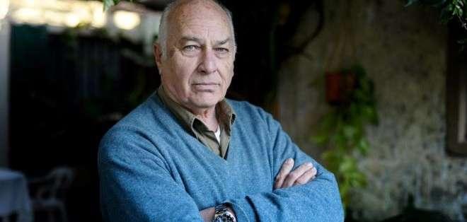 Rubén Fangio se siente orgulloso de ser hijo de Juan Manuel Fangio.