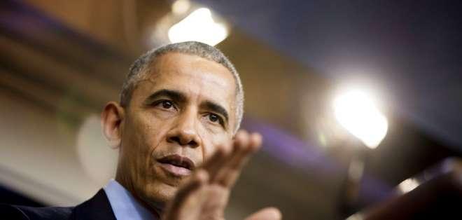 Obama también presidirá un encuentro con 200 jóvenes africanos. Foto: AP