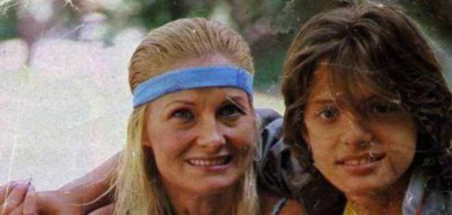 Mujer sin hogar en Argentina sería la madre de Luis Miguel. Foto: Internet