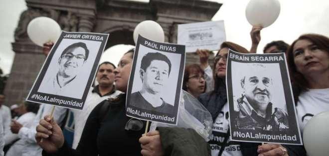 Alias 'Cherry' fue detenido en Nariño, Colombia, según Fiscalía ecuatoriana. Foto: Archivo API