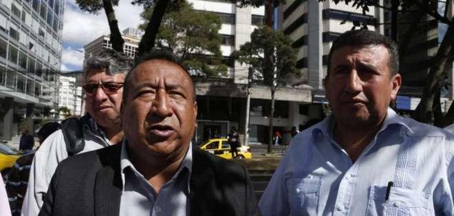 Los conductores reclaman que la informalidad se mantiene en Quito. Foto: API