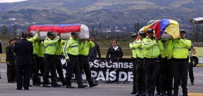 El anuncio lo hizo la noche de este miércoles el fiscal general de Colombia. Foto: API