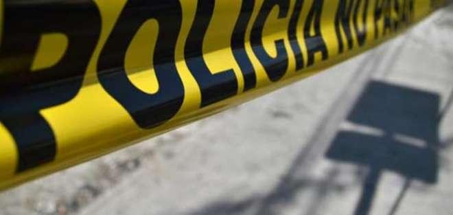 La víctima calcula que el perjuicio asciende los 14 mil dólares. - Foto: referencial