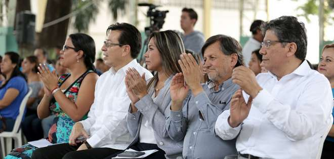 Foto: Educación Ec