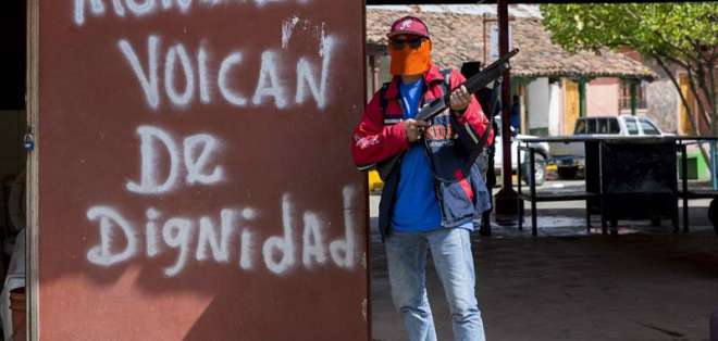 El 7 de julio, Ortega rechazó solicitud de Iglesia de adelantar comicios a marzo de 2019. Foto: EFE