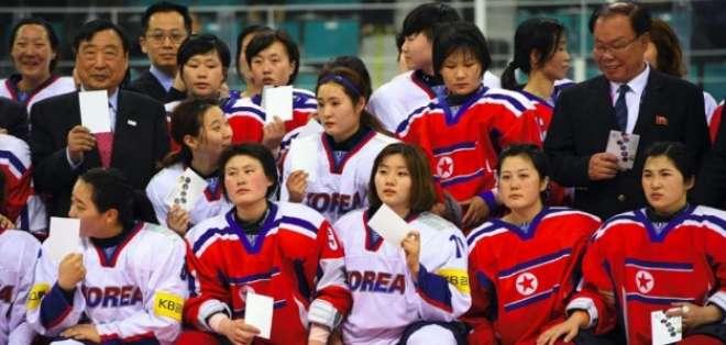 Corea del Sur está a menudo entre los 10 primeros países del medallero olímpico. Foto: adnsanluis.com.ar