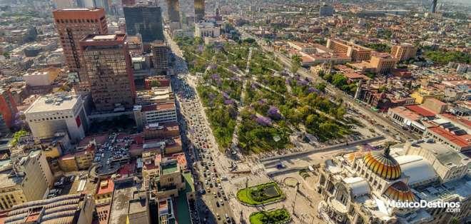 Foto: Turismo México