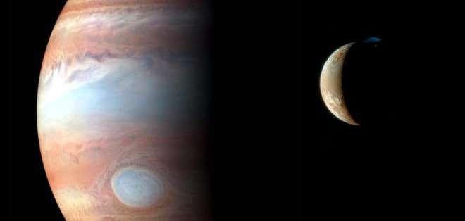 Con las nuevas lunas descubiertas el número de satélites conocidos de Júpiter es 79, el mayor de los planetas del Sistema Solar.