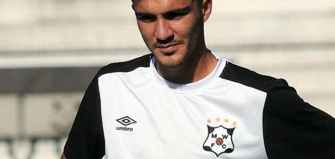Queiroz se suma a Lendro Vega como flamantes contrataciones del 'bombillo'.